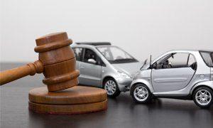 Verkehrsunfall Verkehrsrecht